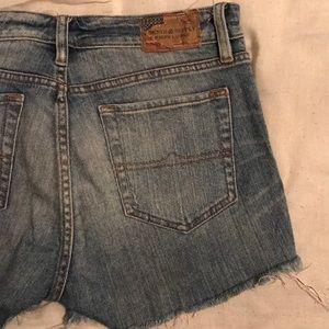 Ralph Lauren Cut off shorts!